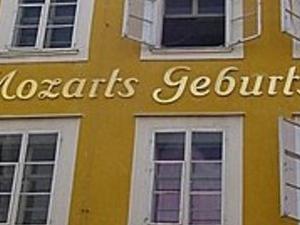 Salzburg Tour Photos