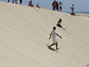 Sand Dune Discovery (Transfers included) Photos