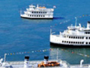 San Francisco Dining Cruises Photos