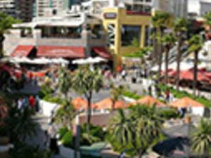 Santiago Shopping Tour Photos