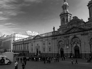 Santiago Sightseeing Tour Photos