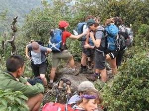Sapa Trekking & Short Visit Photos