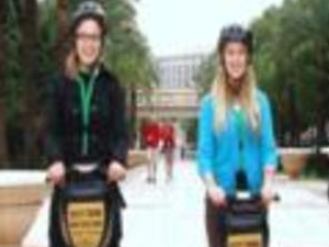 Segway tour Photos