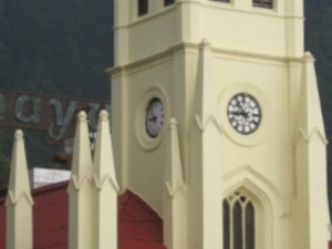 Shimla Heritage Walk Photos