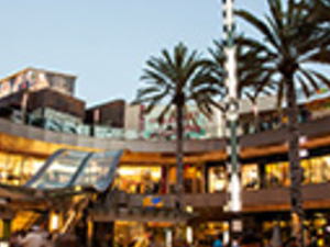 Shop and Explore at Santa Monica Place Photos