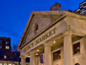 Shop, Explore Taste and Play at Faneuil Hall Marketplace