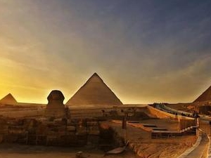 Shore excursions from Port Said or Alexandria Photos