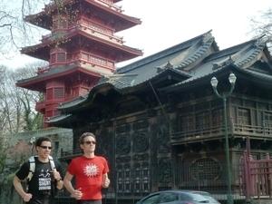 SightJogging : The Atomium Tour Photos
