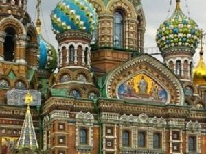Sightseeing tour of Saint Petersburg Photos