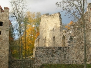 Sightseeing tour to Sigulda Photos