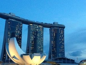 Singapore Super Saver: Night Safari, City Sightseeing and Singapore Flyer Photos