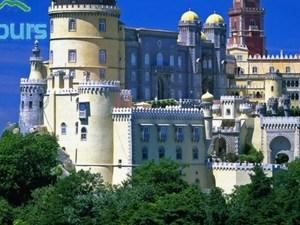 Sintra Private Walking Tour - Royal Palace & Old Castle Photos