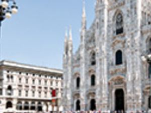 Skip the Line: DaVinci's Last Supper & Best of Milan Walking Tour Photos
