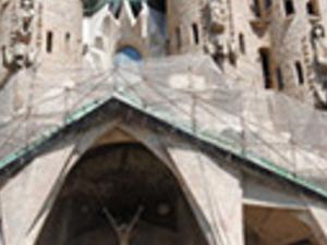 Skip the line: Sagrada Familia Tour Photos