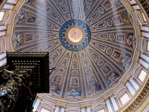 Skip the line and enjoy our tour of Saint Peter's Basilica in the Vatican Photos