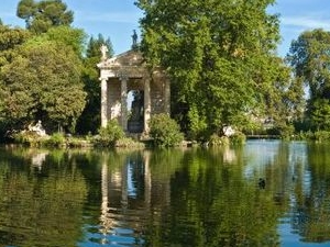 Skip the Line: Borghese Gallery & Gardens Tour (Winter) Photos