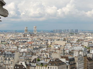 Skip the Line: Notre Dame Cathedral, Tower and Ile de la Cite Half-Day Walking Tour Photos
