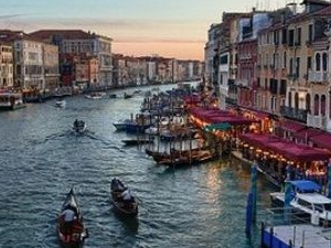 Skip The Line: Semi-Private Venice Including Grand Canal Water Taxi Tour & St. Mark's Basilica Photos
