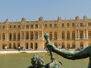 Skip The Line : Versailles Full Day Tour With Lunch - T03FD Photos