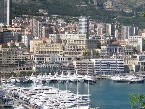 Small-Group Evening Tour and Dinner in Monte Carlo from Nice Photos