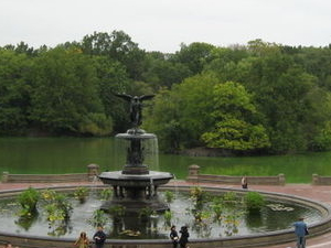 Small-Group Central Park Bike Tour Photos