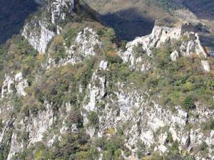 Small Group Magic Great Wall Hiking (2 days) Photos
