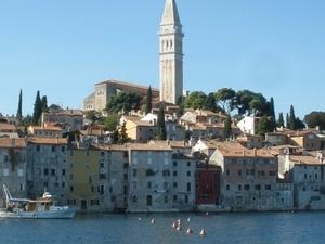 Small-group tour to Porec & Rovinj (Croatia) Photos