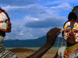 Southern Omo Valley Adventure of Ethiopia Photos