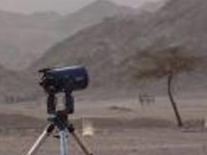 Star Gazing in the Desert Photos