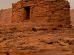 St. Catherine Monastery & Desert Eco Photos