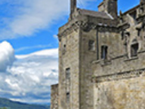 Stirling Castle, Loch Lomond National Park and Whisky Photos