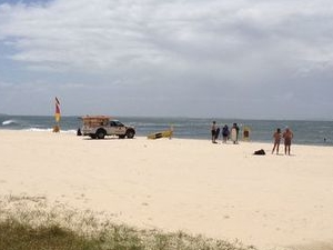 Stradbroke Island Day Trip with Optional Sandboarding from Brisbane or the Gold Coast Photos