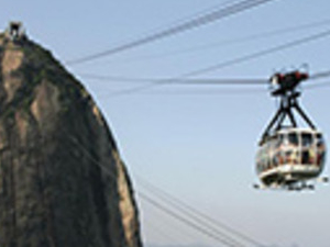 Sugar Loaf with City Tour. Photos