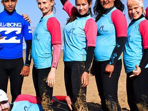 Super offer! 1 week surf cource - 250 Eur! Photos