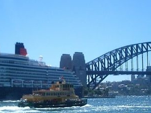 Sydney Harbour Highlights Cruise Photos
