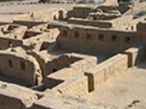 Tambo Colorado Ruins Photos