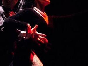 Tango Lesson & Dinner Show Photos