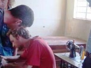 Teaching project in Uganda Photos