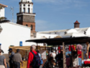 Teguise Market & Manrique and Market (Transfer included) Photos