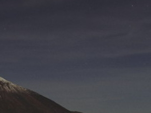 Teide by Night Photos