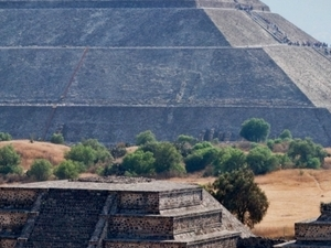 Teotihuacan Early Tour from Mexico City Photos