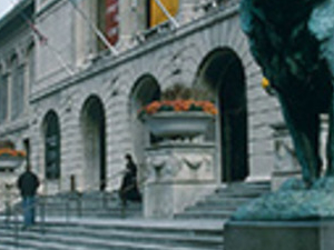 The Art Institute with Panoramic and Scenic Tour Photos