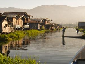 THE BEST OF MYANMAR Photos