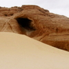 The Camels Pass - 2 day camel desert safari