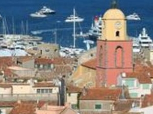 The Celebrity Tour - Saint Tropez, Port-Grimaud
