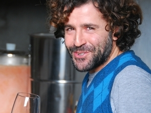 The Cinque Terre wine: meet a winegrower in the wineyard and the cellar Photos