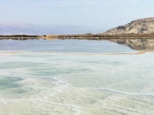 The Dead Sea-SPA «Ein Gedi