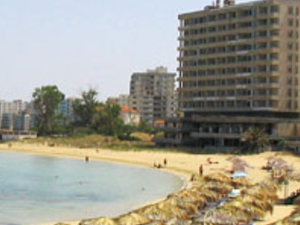 The ghost town tour of Famagusta Photos