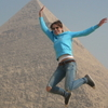 The Glory of Egypt (the Pyramids, the Museum and the Souq)