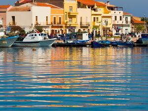 The Island of Sant'Antioco Photos